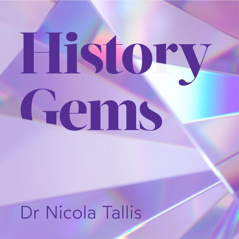 History Gems Podcast